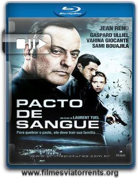 Pacto de Sangue Torrent - BluRay Rip 720p | 1080p Dublado