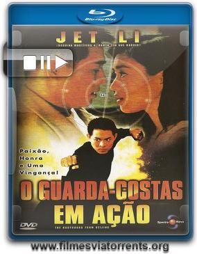 O Guarda-Costas em Ação Torrent - BluRay Rip 720p Dublado