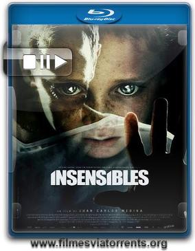 Insensíveis Torrent - BluRay Rip 1080p Dublado