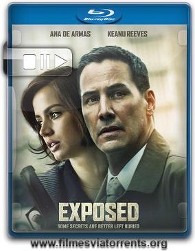 Exposed Torrent - WEB-DL 720p e 1080p Dublado