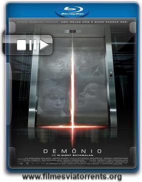 Demônio Torrent - BluRay Rip 720p Dublado