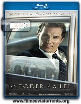 O Poder E a Lei Torrent - BluRay Rip 720p Dublado