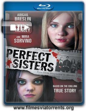 Duas Irmãs Torrent - BluRay Rip 1080p Dublado 5.1