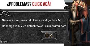 Actualizacioacuten v2.8 para Argentina MU S3 EpX