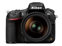 Fotos von Nikon d810 gelöscht