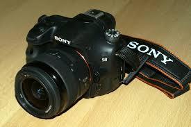 Sony NEX-5TL photo corruption