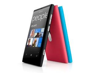 Récupérer des photos de Nokia Lumia 800