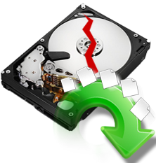 Retrieve Information from Unavailable Hard Drive