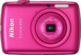 Récupérer des photos de Nikon Coolpix