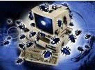 virus erkennen und löschen