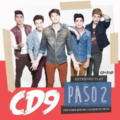 álbum Paso 2 CD)