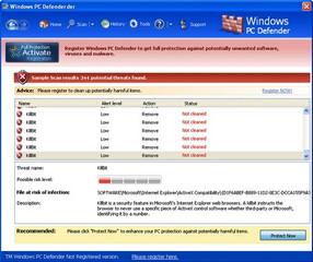 Windows-Defender COMPUTER