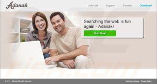 Los anuncios por Adanak