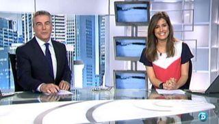 Informativos Telecinco Mediodía En Vivo