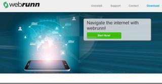 Webrunn