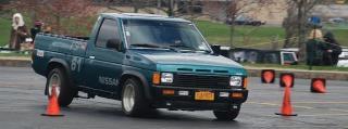 1997 Nissan Hardbody - hesitates while accelerating - Nissan Forum