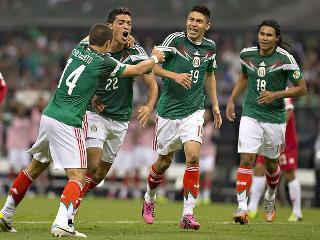 Lista de convocados de la Selección Mexicana para el Mundial de Brasil 2014