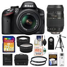 Cómo recuperar fotos borradas de Nikon D3200