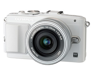 Recover Lost Images From Olympus E PL6 Camera