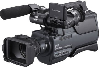 Restore Deleted Videos From Sony DCR SD1000E Camcorder