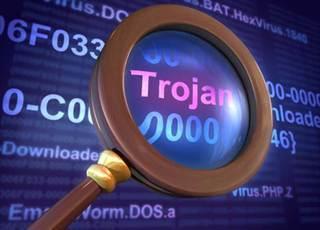 TrojanDropper: Win32 / Svenstore.A