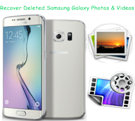 Samsung Galaxy A5 Gallery Pictures And Videos Recovery