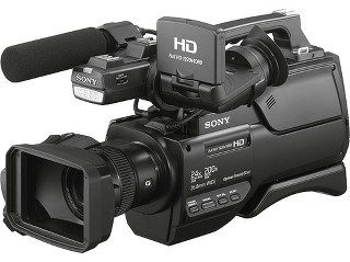 Retrieve Deleted Videos From SONY HXR MC2500 Camcorder