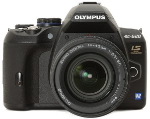 Recover Deleted Photos From Olympus E 620 Camera