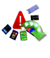 Kingston 64 GB MicroSDXC Card Recovery