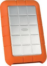 LaCie exterior hard drive 500gb recovery