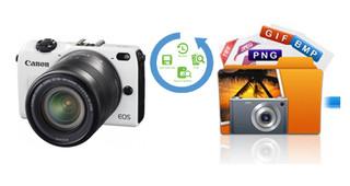 Canon 5d Mark II récupérer les fichiers supprimés