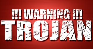 Trojan: Win32 / Pocyx.F plock
