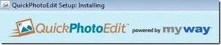 supprimer QuickPhotoEdit annonces
