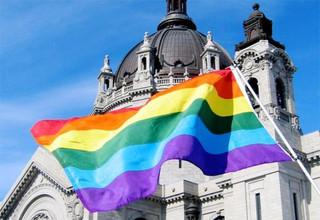 Esta é uma área de trabalho da Rumos Novos onde toda a gente é bem-vinda, qualquer que seja a sua situação, e onde os assuntos podem ser abertamente discutidos.<div><br /><div><br /></div><div>Procuramos ser «o hospital de campanha» onde as pessoas LGBT que se sentem frequentemente magoadas pela Igreja, quer pela forma…
