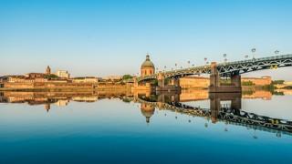 EDF Toulouse