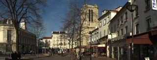 EDF Aubervilliers