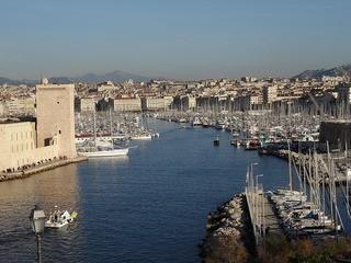 EDF Marseille 1