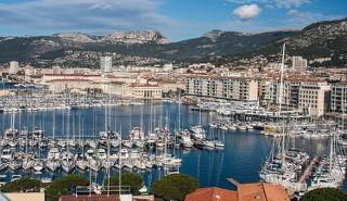 EDF Toulon
