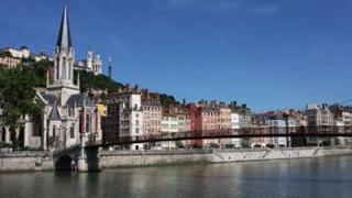 EDF Lyon 9