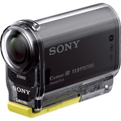 Recover Deleted Videos Form Sony HDR AS20 Camcorder