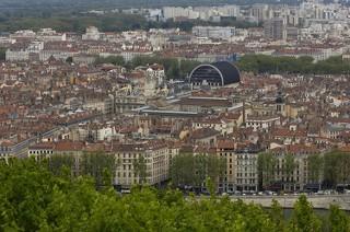 EDF Sainte-Foy-Là¨s-Lyon