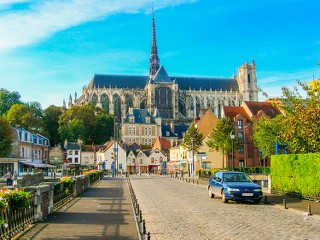 EDF Amiens