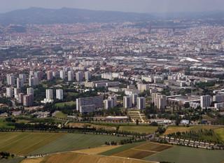 EDF Vénissieux