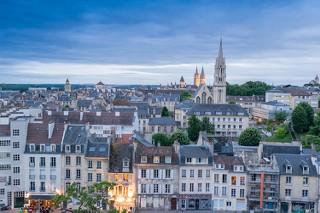 EDF Caen