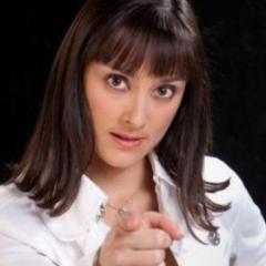 Maite Duarte (Sophie Alexander)
