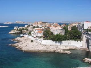 EDF Marseille 13