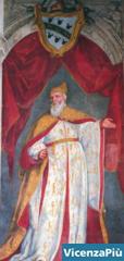Il doge Agostino Barbarigo
