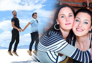 É fundamental dar um apoio a estes casais, de modo a que se sintam incluídos na igreja, como pessoas e família.