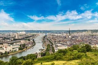 EDF Rouen