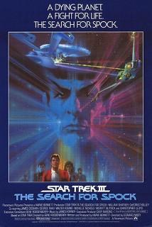 Uzay Yolu III Spockın Peşinde - 1984 BRRip XviD AC3 - Türkçe Dublaj Tek Link indir